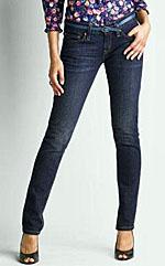 Hot Skinny Jeans